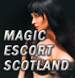 Magic Escorts Scotland